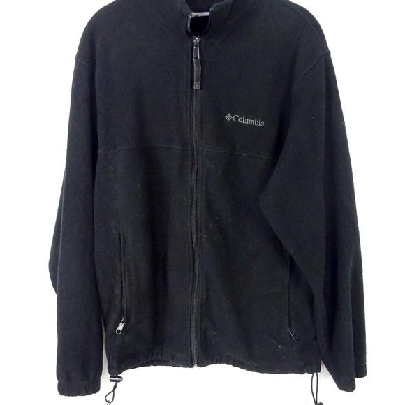 Columbia Jackets & Blazers - Columbia Womens Fleece Jacket Full Zip Long Sleeve